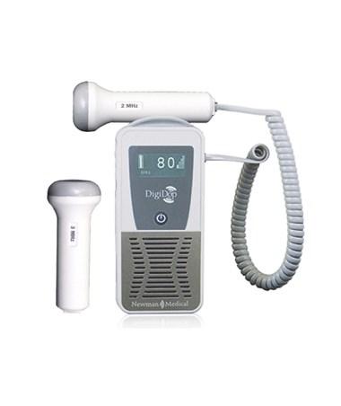 DigiDop 700 Handheld Doppler Combo NEWDD-700-OB-