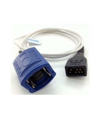 Finger Clip Sensor for Pulse Oximeters NON8000AA-