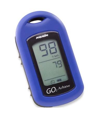 GO2™ Personal Fingertip Pulse Oximeter INV9570