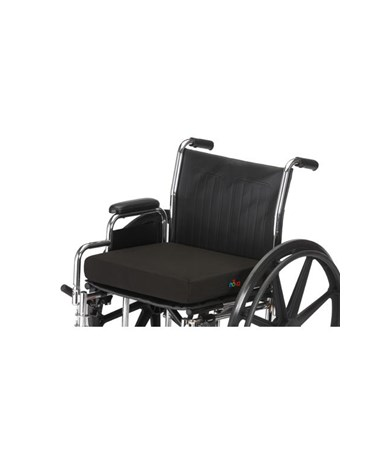 Nova 2601 Gel Foam Cushion on Wheelchair