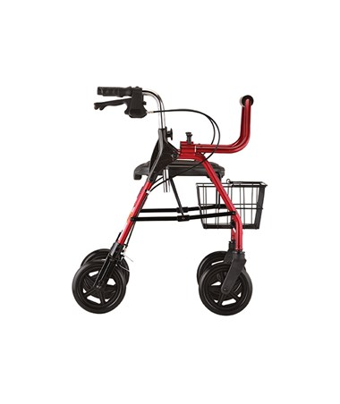 nova mighty mack rolling walker save at tiger medical inc. Black Bedroom Furniture Sets. Home Design Ideas