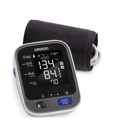 10 Series Upper Arm Blood Pressure Monitor OMRBP785