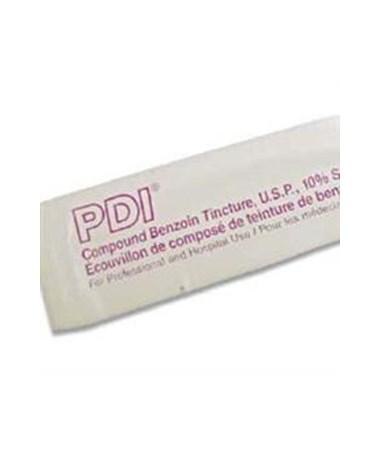 PDI P-42450 50 swabsticks/box, 10 boxes/case