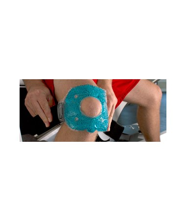 Hot/cold Packs - Knee Wrap with Strap PERTP-RKW1