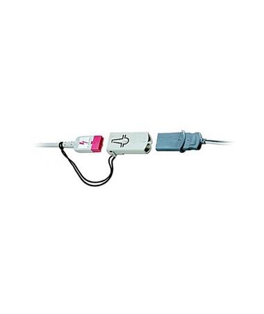HeartStart Pads Adapter PHI05-10000-