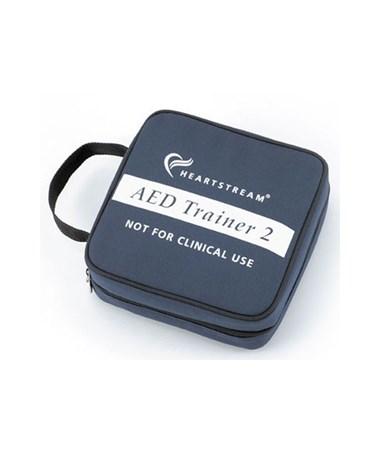 Defibrillator Trainer Carrying Case PHI07-11000