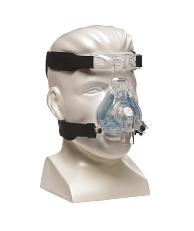 ComfortGel Blue Nasal CPAP Mask Fit Pack PHI1070053