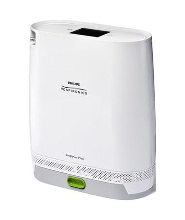 SimplyGo Mini Portable Oxygen Concentrator PHI1113601