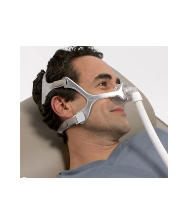 Philips Wisp Nasal Cpap Mask With Headgear Free Shipping