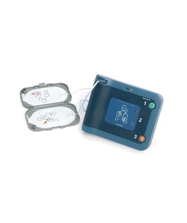 PHI861304 HeartStart FRx Defibrillator - with SMART Pads II