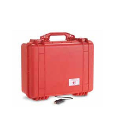Temperature Control Carry Case for FR2 Series AEDs PHI989803133171
