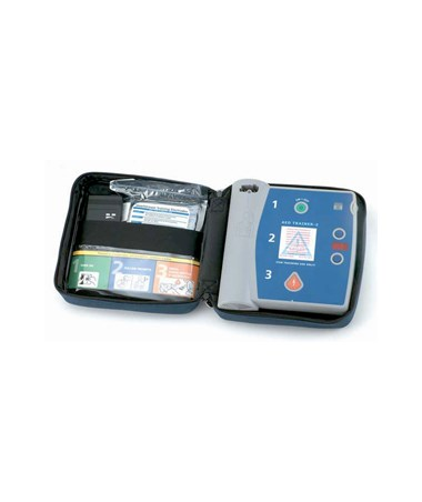 PHIM3752A HeartStart AED Trainer 2 - Trainer 2 and Accessories
