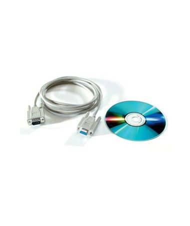 PHIM3754A Programming Kit for AED Trainer 2 - Cable and CD
