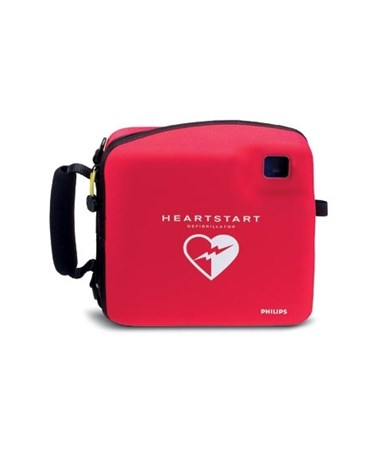Carrying Case for FR2 Series AEDs PHIM3868A-
