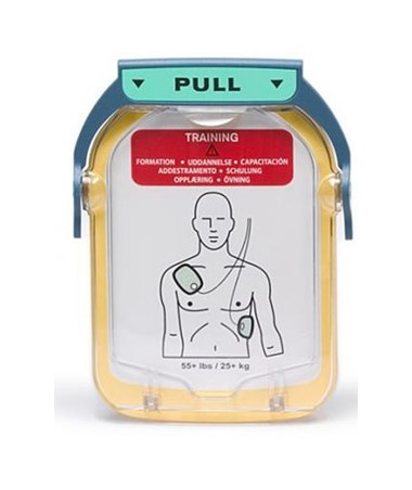 Training Pads Cartridge for HS1 AED PHIM5073A-
