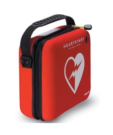 Standard Carry Case for HS1 AED PHIOptC01