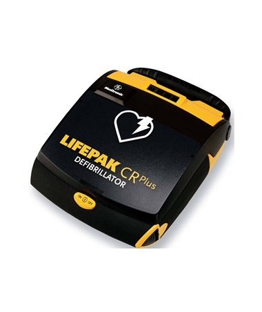LIFEPAK CR Plus Fully Automatic AED PHY80403-00149
