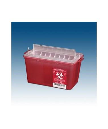 4 qt. container
