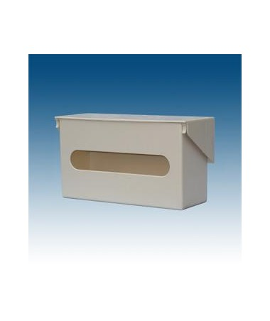 Plasti Products 143002 Locking Wall Cabinet
