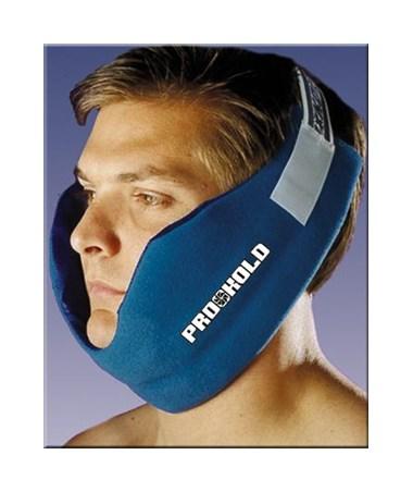 Pro-Kold TMJ Wrap