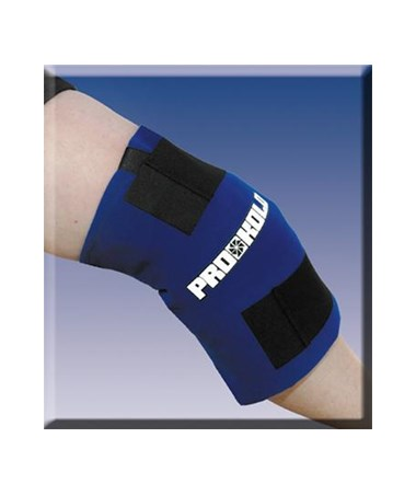 Pro-Kold Soft Stuff Knee Wrap