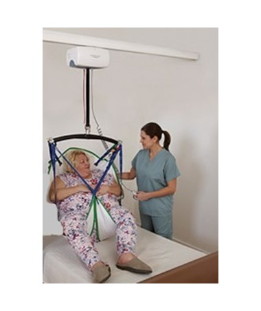 C800 Bariatric Ceiling Lift - Manual Traverse PRS329180-