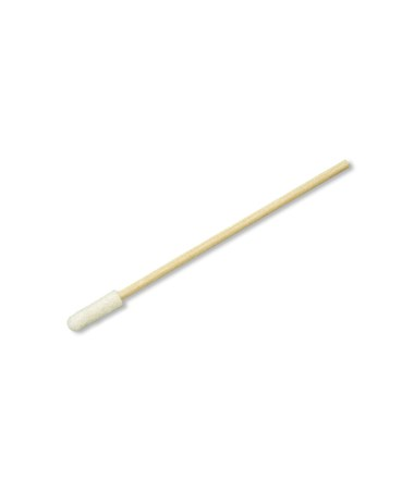 PurSwab Applicator with Standard Foam Tip & Wood Handle PUR1803-WF
