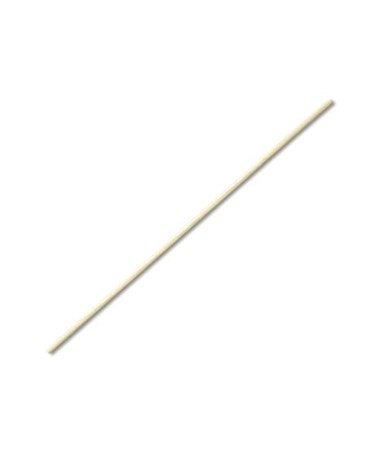 Puritan Sterile Wood Applicator Stick with Straight Cut Ends 25-807 2W