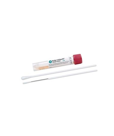 UniTranz-RT™ Transport System with PurFlock Ultra Swab and Vial, 1 ml PURUT-302