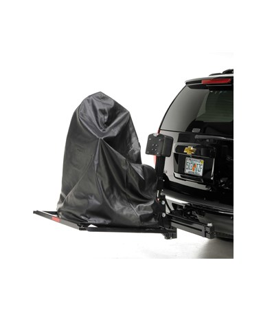 Universal Power Chair Cover PVIAL500C