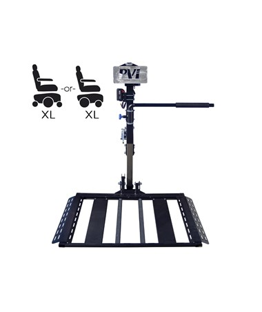 Independence XL Auto Universal Power Chair Lift PVIINDE4