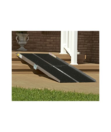 Multifold Wheelchair Ramp PVIWCR530