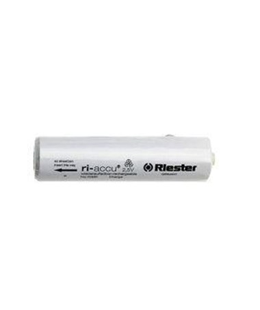 "Ri-accu® L Rechargeable NiMH Battery, Type ""C"" RIE10681"