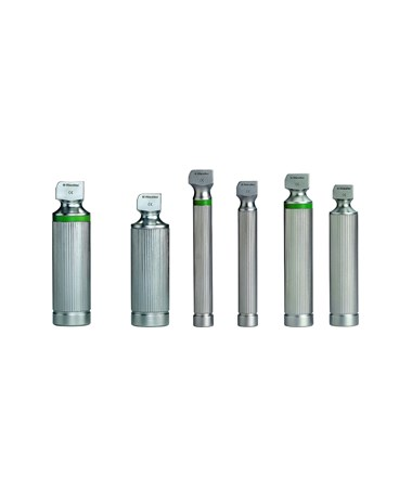 Battery Handles for Laryngoscopes, Rechargeable RIE12300-