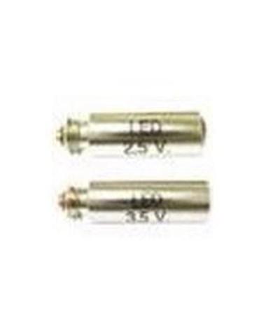 LED Bulb for Ri-scope® L Fiber-Optic Laryngoscopes RIE12320