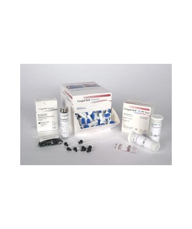 Coaguchek® - CoaguChek Lancets ROC4348150001