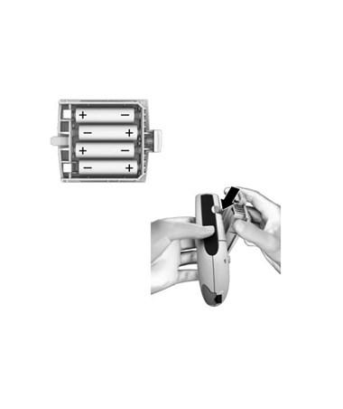 Coaguchek® - XS Plus Rechargeable Battery Pack ROC4805640001