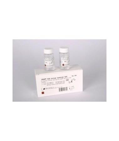 Osom® Hcg Urine Control Set SEK134