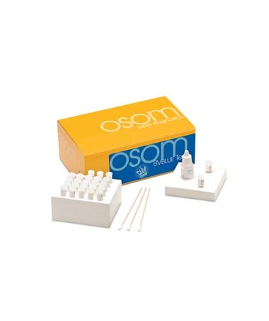 Osom® Bvblue® Rapid Test SEK184
