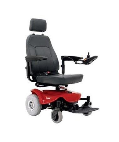 Streamer Sport Power Chair SHO888WA