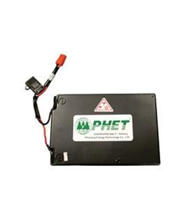 Battery for Shoprider Smartie SHOPHO12010D01