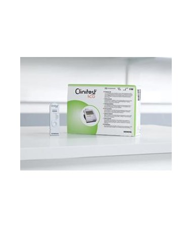 Clinitest® hCG Pregnancy Test, CLIA Waived SIE1760