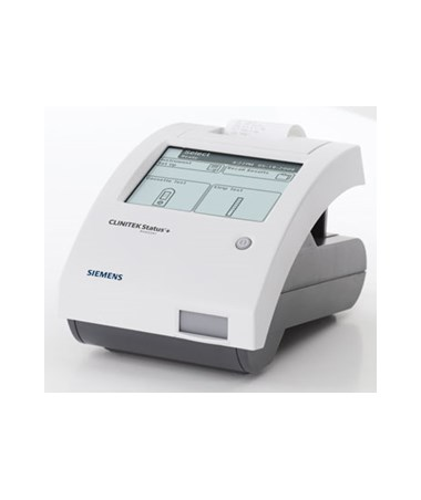Clinitek Status+ Urinalysis  Analyzer SIE1780-