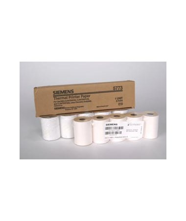 Clinitek® Thermal Printer Paper, 5/pk SIE5773