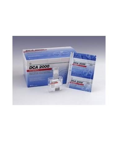 Microalbumin/Creatinine Kits for DCA 2000 Analyzer, 10/kit SIE6011A