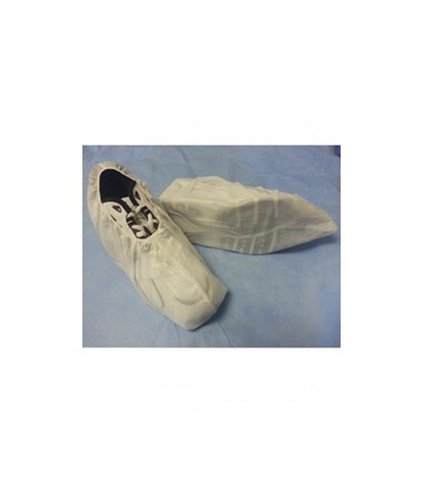 Ultimate Skid Resistant Shoe Cover with Seamless Bottoms SNTT155