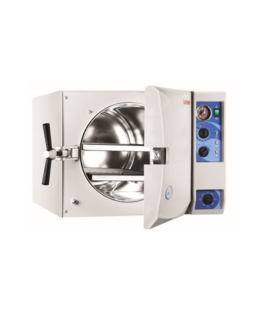 Large Capacity Manual Autoclave TUT3870M