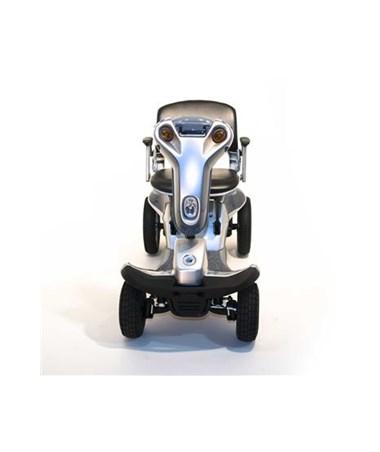 Tzora Hummer XL in Silver