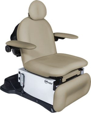 Head Centric Power Procedure Chair UMF4010-650-100AD-