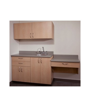 Wood Cabinetry Package UMF6014WM